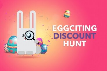The PSD2HTML Easter Egg Hunt
