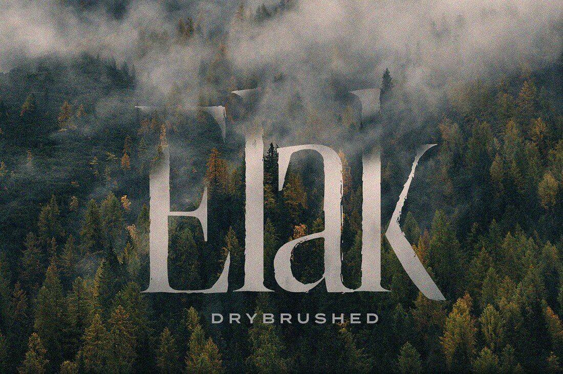 elak 100+ Best Modern Serif Fonts design tips