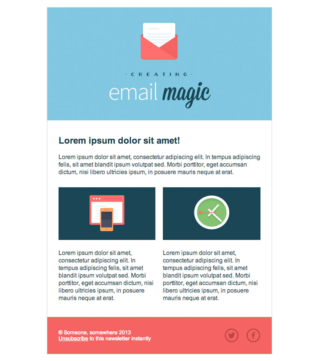 email-temp-scratch 15+ Best Responsive & HTML Email Design Tutorials design tips