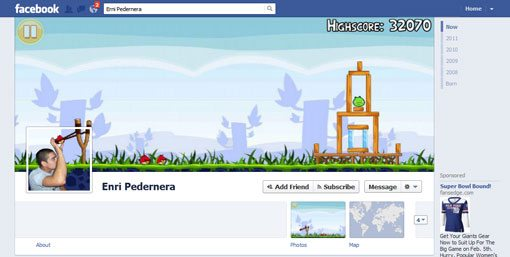 How to Create a Facebook Timeline Cover Photo: Examples and Best ...