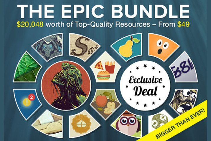 "Inky Deals Giveaway: 11"" MacBook Air & Design Resources"