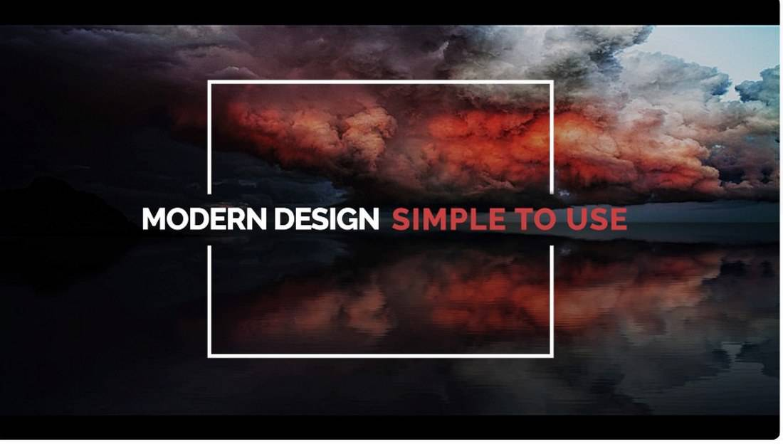 epic-premiere-pro-animated-title-template 20+ Best Premiere Pro Animated Title Templates design tips