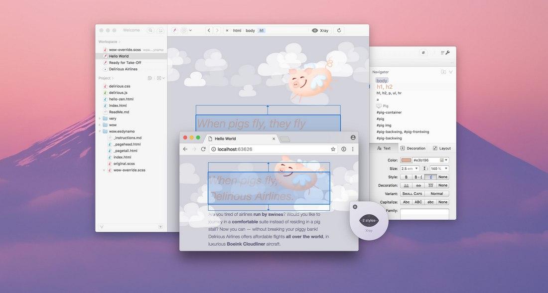 espresso 8 Best Code Editors for Designers in 2020 (Free & Premium) design tips
