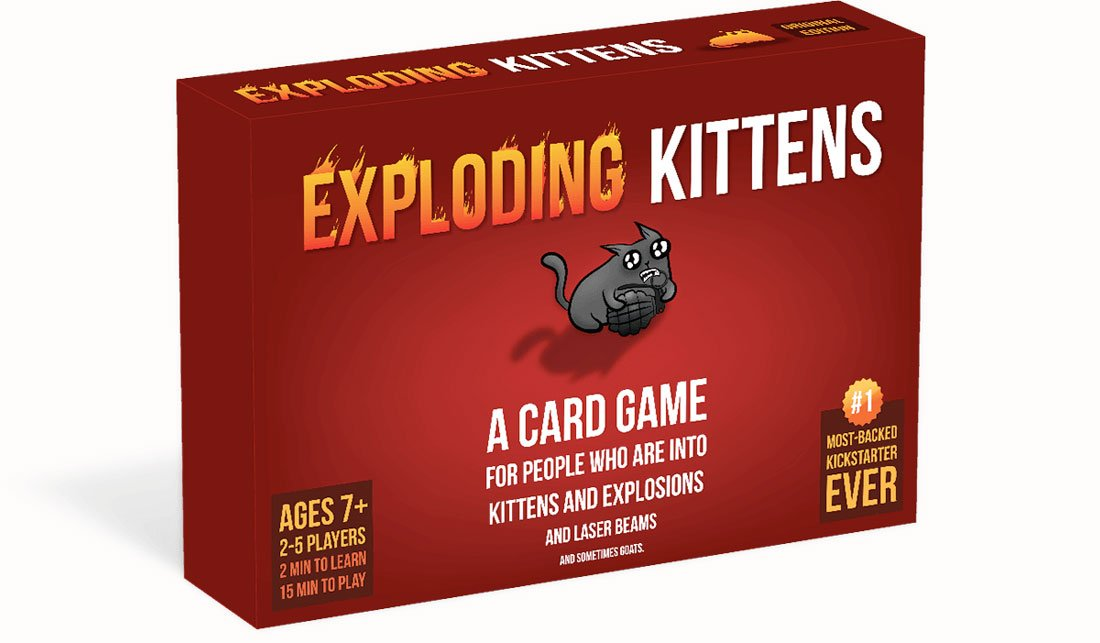 exploding-kittens Graphic Design for Kids: Tools, Games & Ideas to Get Them Excited design tips