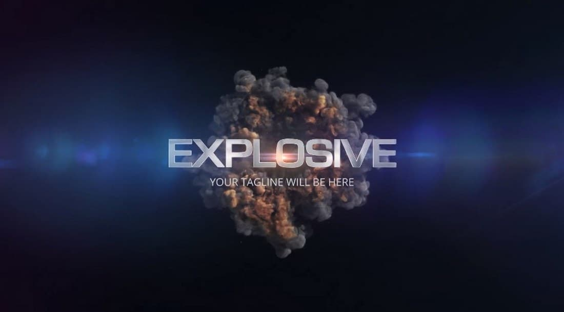 explosion-premiere-pro-animated-title-template