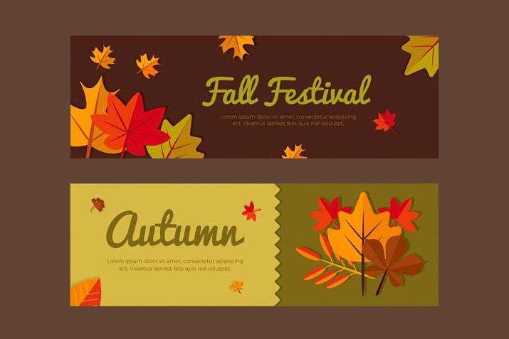 Autumn & Fall Design Inspiration + Tips