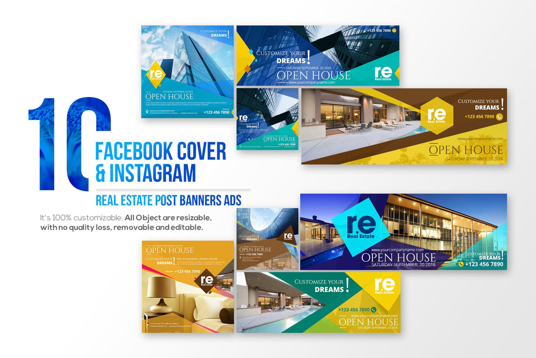 fb-cover-template How to Boost Your Social Media Presence With Templates design tips