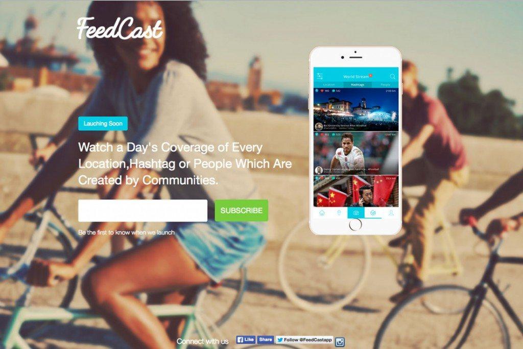 feedcast