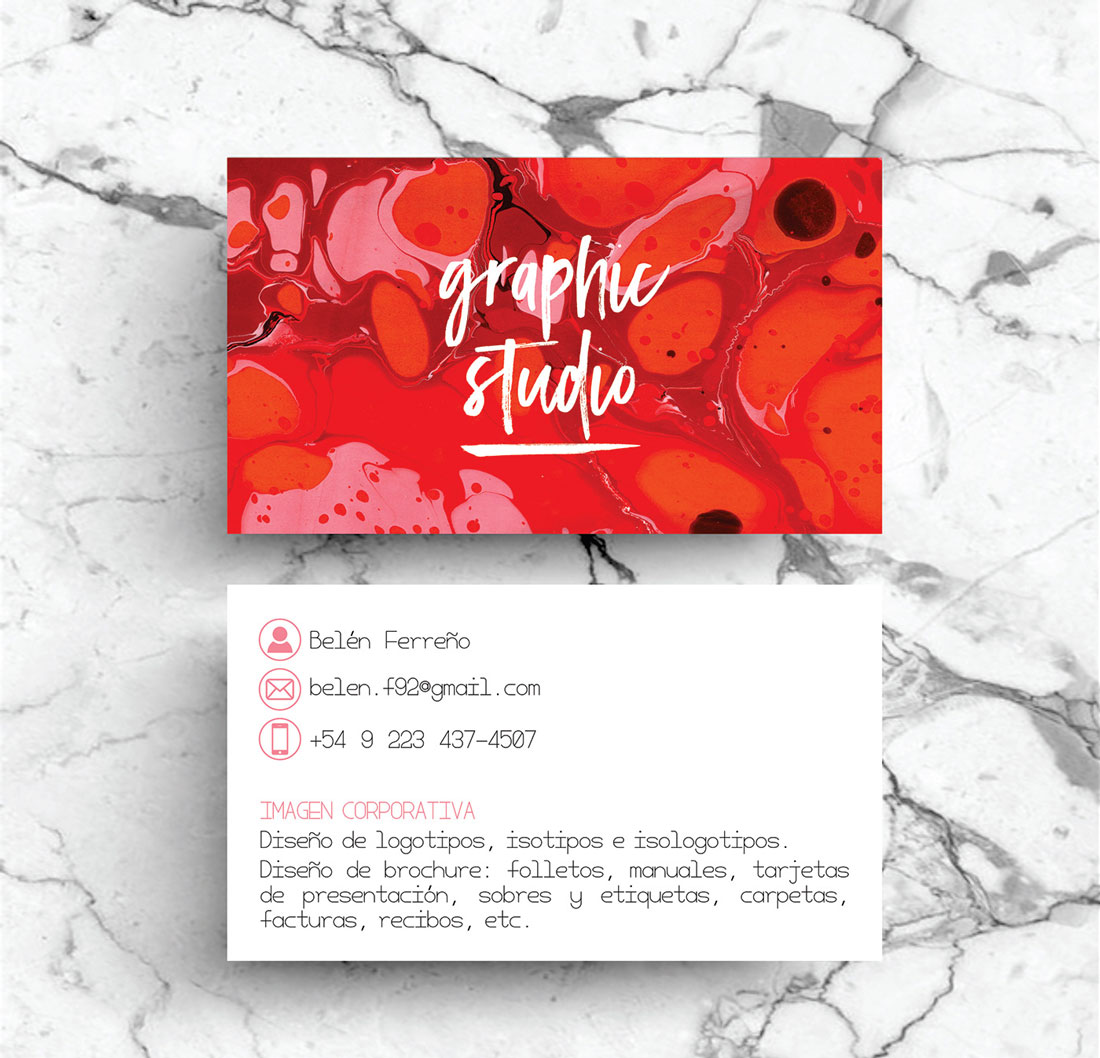 Choosing The Best Font For Business Cards 10 Tips Examples