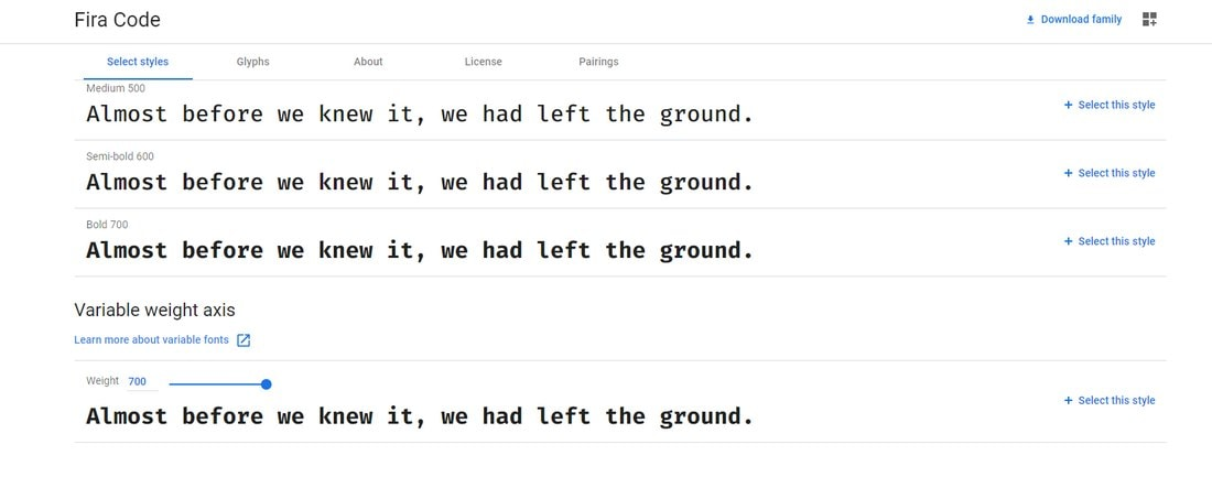 fira code-variable-font