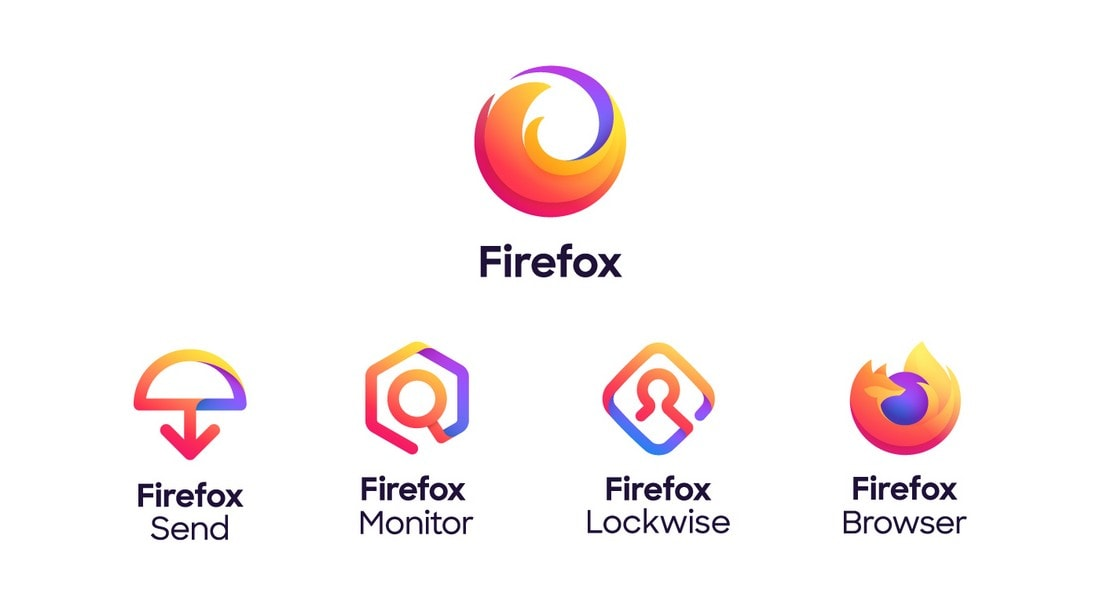 firefox-logo-2 7 New & Modern Color Trends 2020 design tips  Trends