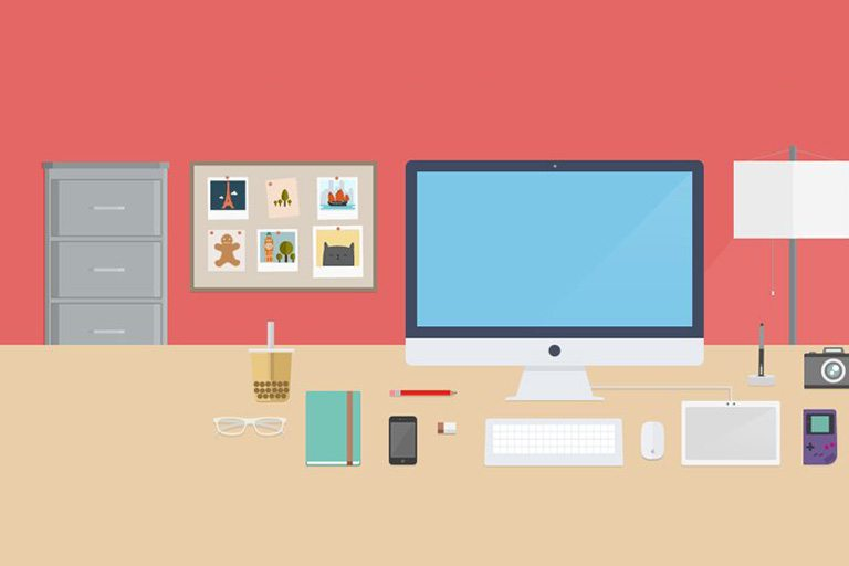 Flat Design: An Evolving Trend