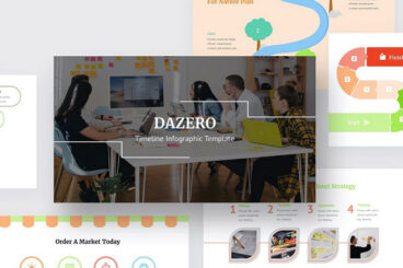 20+ Best Flow Chart Templates for Word & PowerPoint 2021