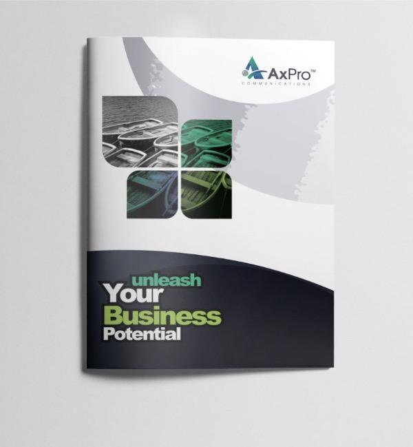 free corporate brochure