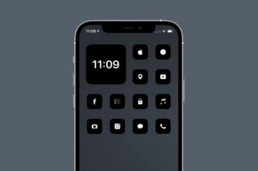 Ultimate Free iOS 14 Icon Pack: 120 Minimal Icons