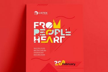 25+ Best Free Poster Templates (Illustrator & Photoshop) 2021