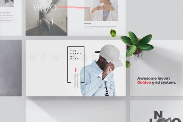 40+ Best Free PowerPoint Templates 2019