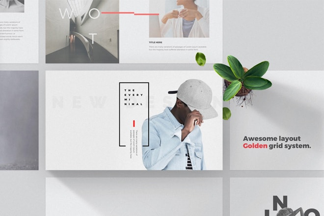 40 Best Free Powerpoint Templates 2020 Design Shack