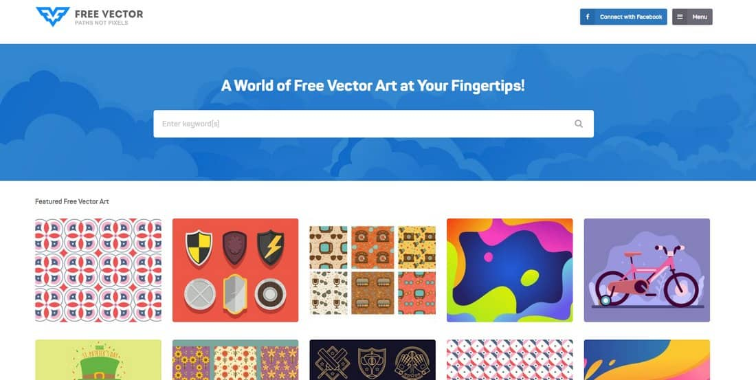 free-vector 10 Awesome Places to Download Free Vector Art design tips