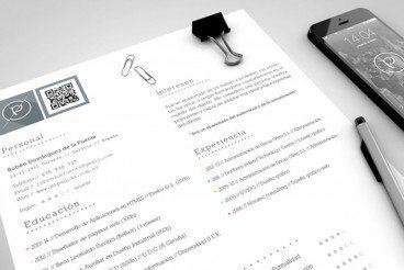 freelance-resume