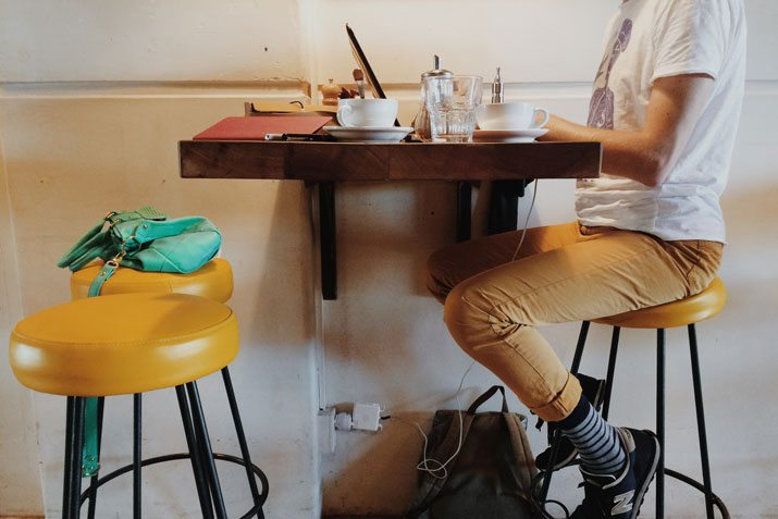 freelance-worker
