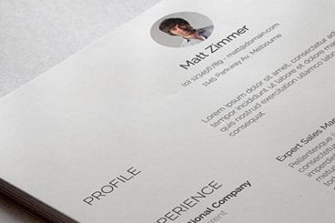 Freesumes: Free Resumes, Beautifully Designed