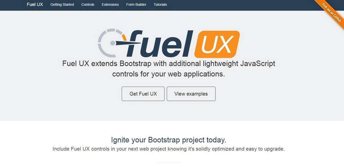 fuel-ux 20+ Awesome Resources for Bootstrap Lovers design tips