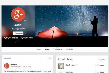 How to Create a Google+ Cover Image: Examples and Best Practices
