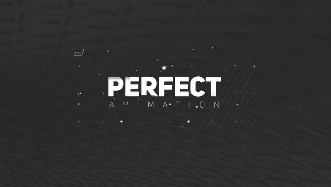 20+ Best Premiere Pro Animated Title Templates for 2019