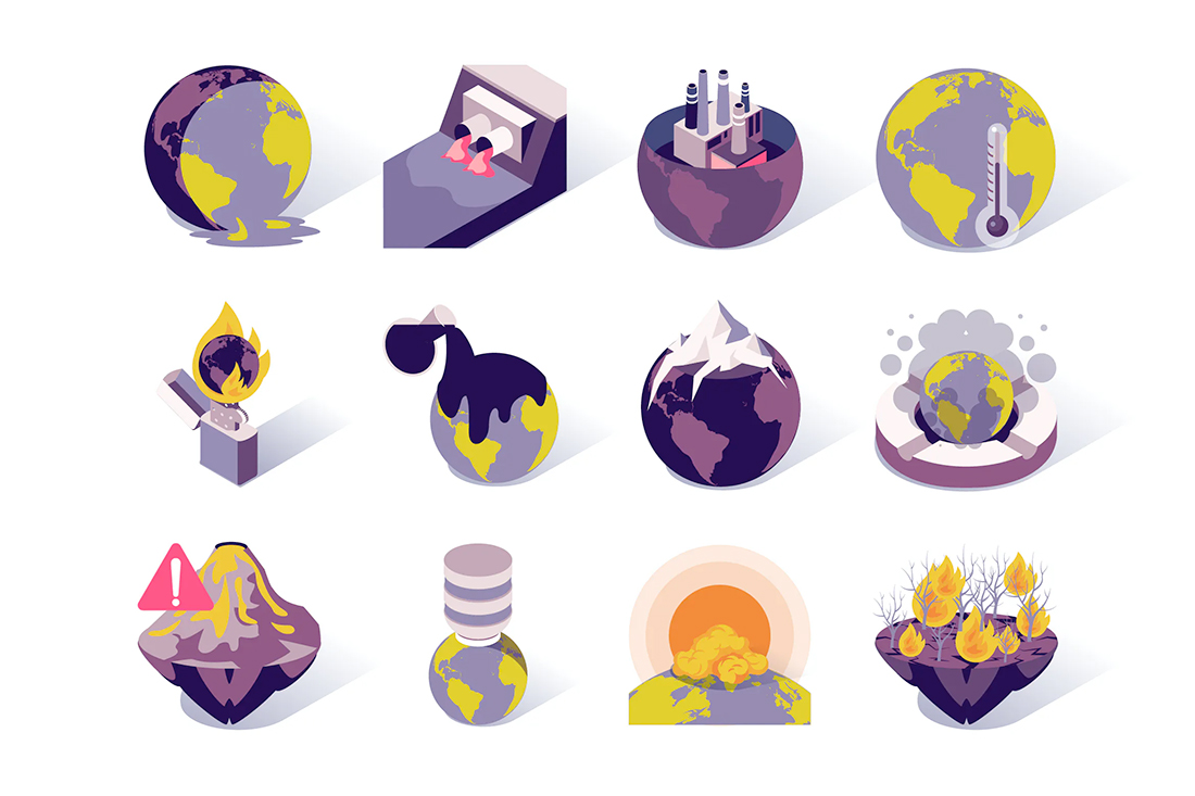 global-icon Icon Design in 2020: The Key Trends design tips