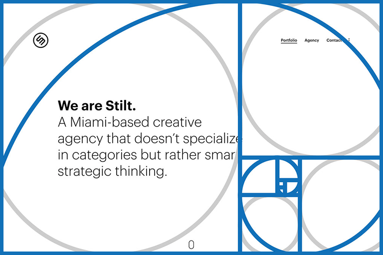 The Golden Ratio In Design Examples Tips Design Shack