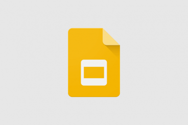 Google Slides Themes