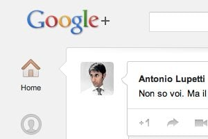 Special Web Design Critique: The New Google+