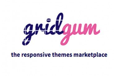 Intro to Gridgum: The Responsive Theme Marketplace