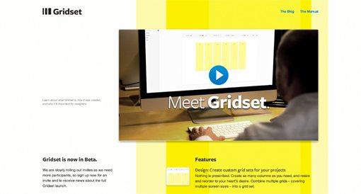 Master Responsive Web Design With Gridset Design Shack