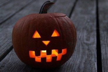 20+ Halloween Pumpkin Carving Ideas for Graphic Designers