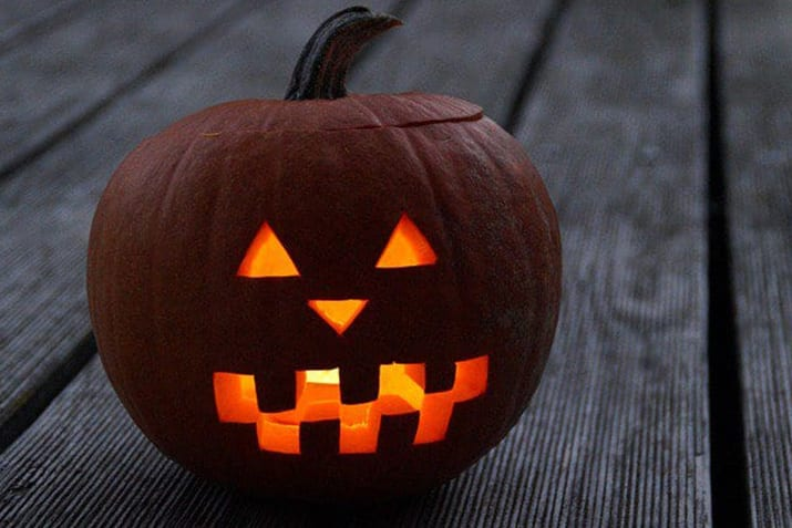 20  halloween pumpkin carving ideas for graphic designers