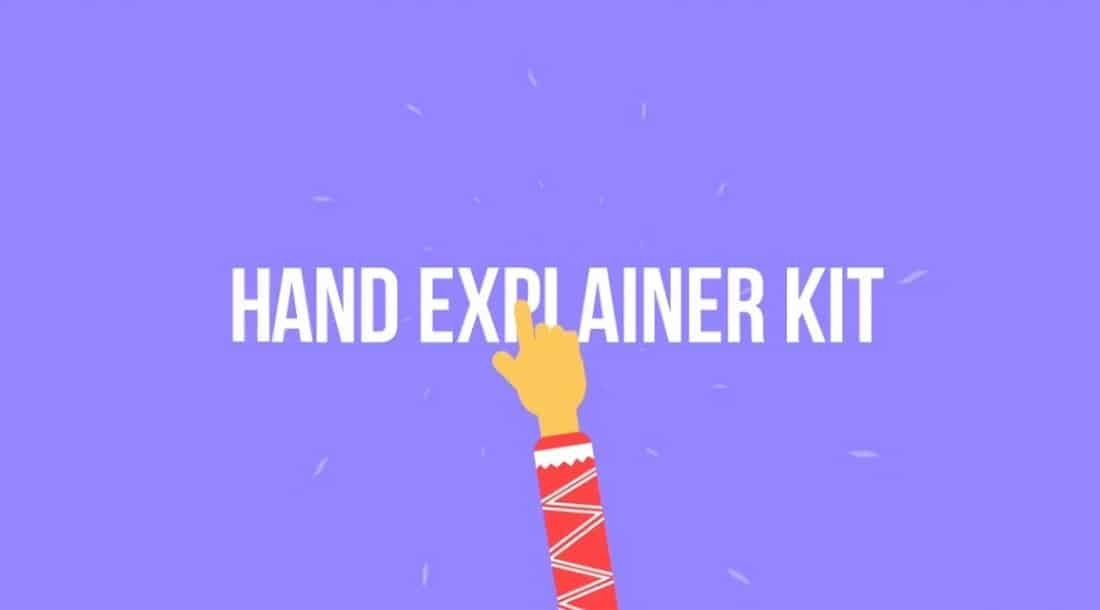 hand explainer-adobe-premiere-pro-template