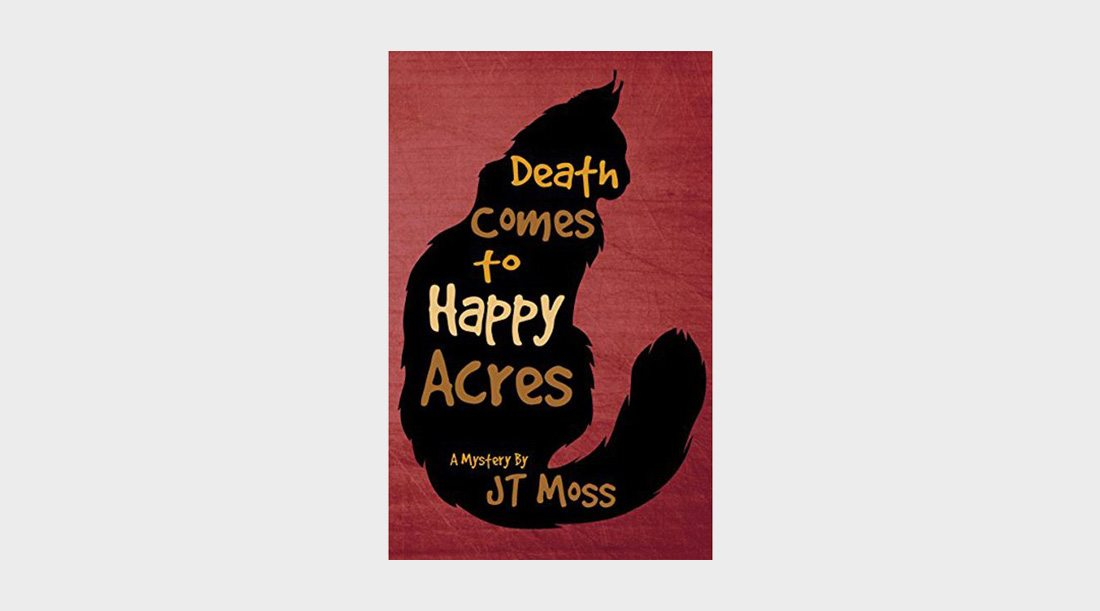 5 tips for designing the perfect ebook cover design shack a descriptive image can be a photo but it doesnt have to be look at the cover above for death comes to happy acres the outline of a cat on a colored fandeluxe Document