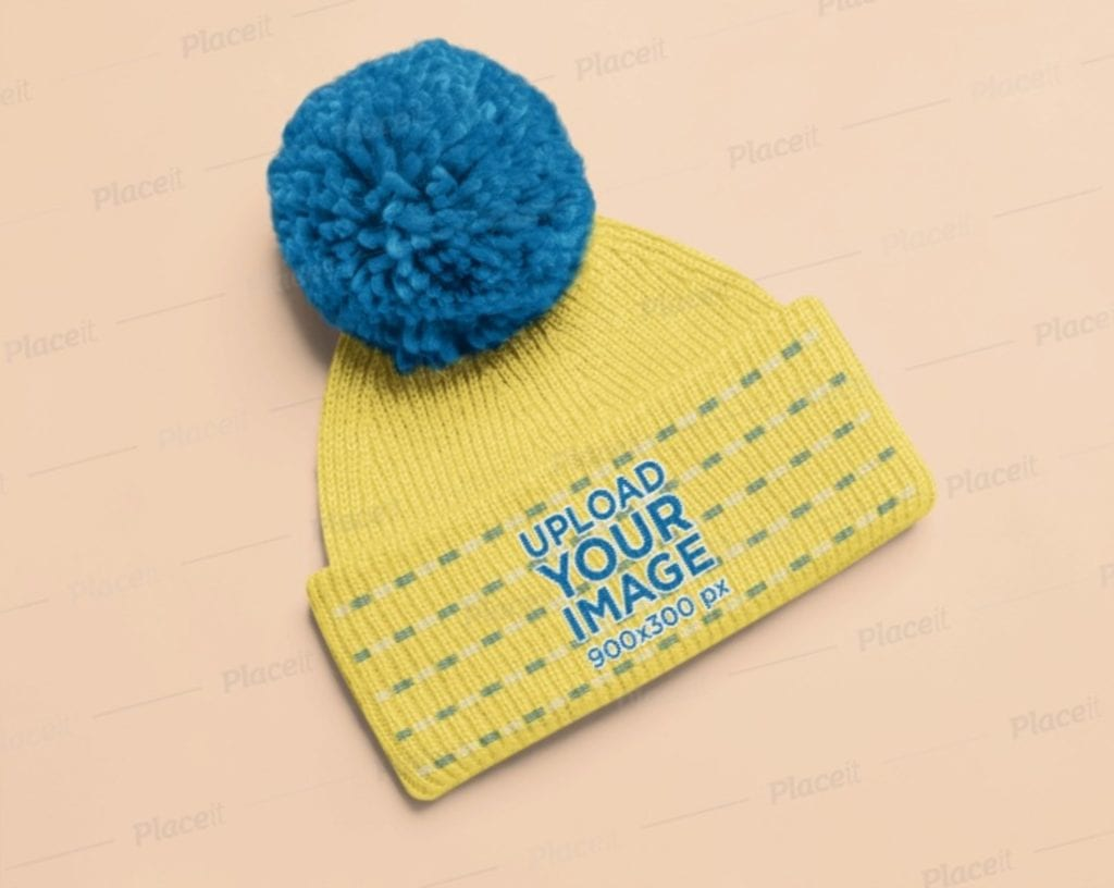 hat-mockups-1-1024x816 20+ Beanie and Hat Mockup Templates (Free & Premium) design tips