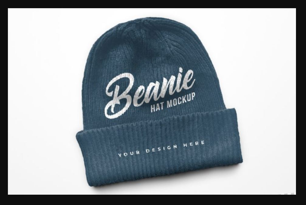 hat-mockups-10 20+ Beanie and Hat Mockup Templates (Free & Premium) design tips