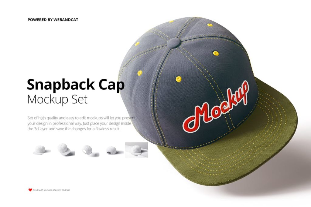 hat-mockups-7-1024x683 20+ Beanie and Hat Mockup Templates (Free & Premium) design tips
