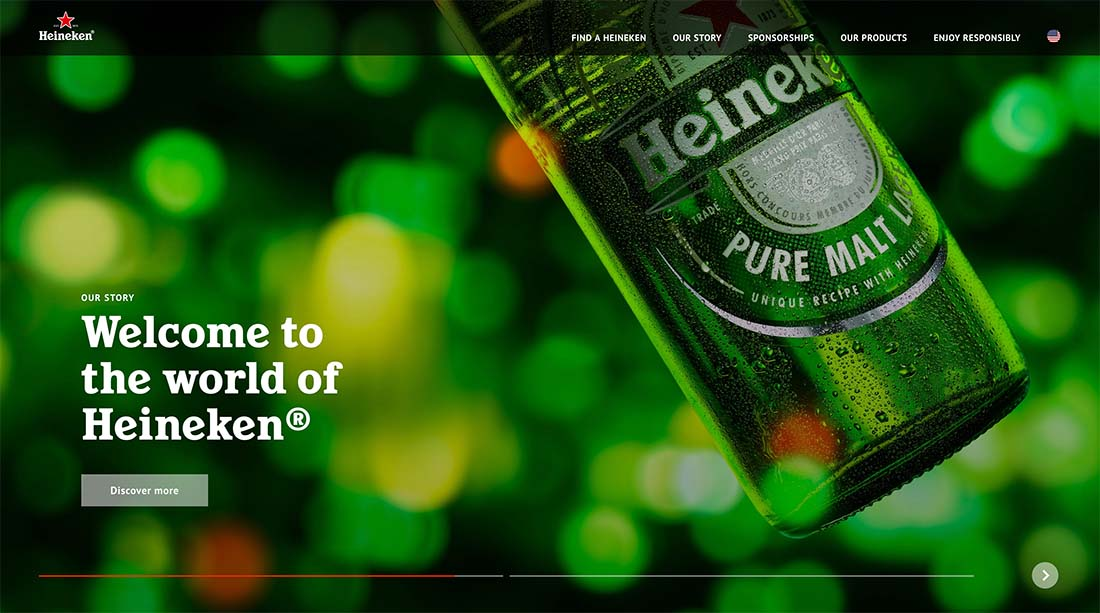 heineken 7 Ways Your UX Needs to Extend Beyond Your Website (And How to Do It) design tips