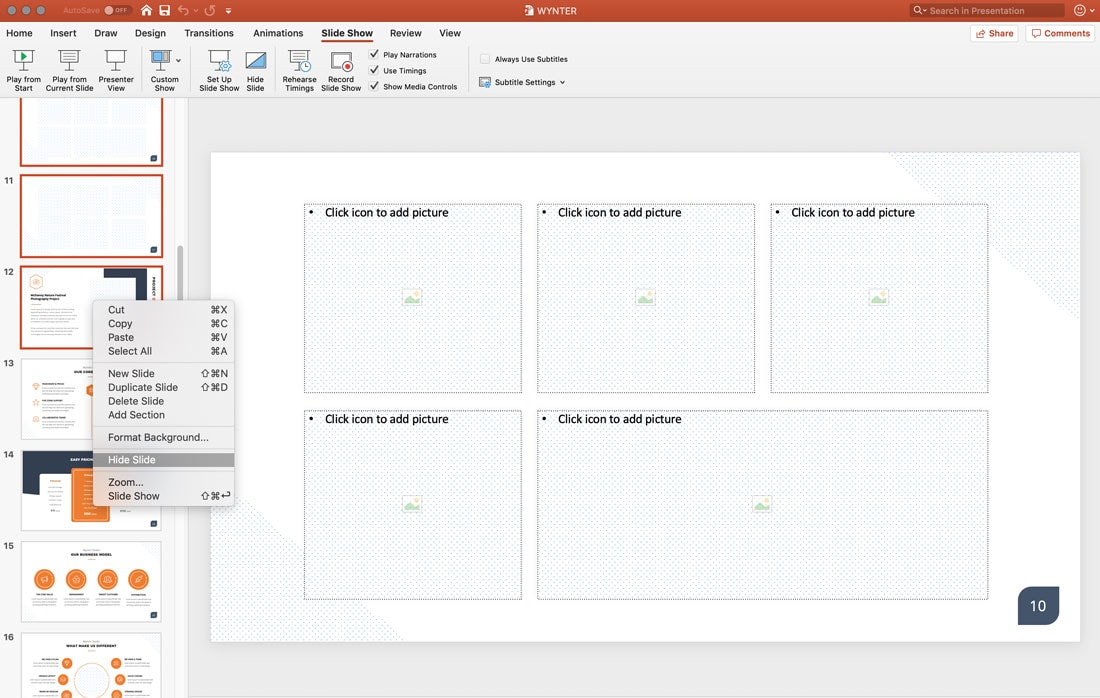 how to record a powerpoint