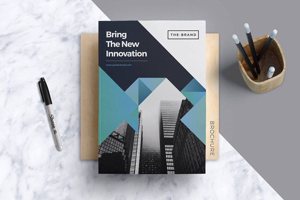 10 tips for perfect brochure design