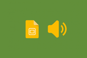 How to Add Music & Audio to Google Slides