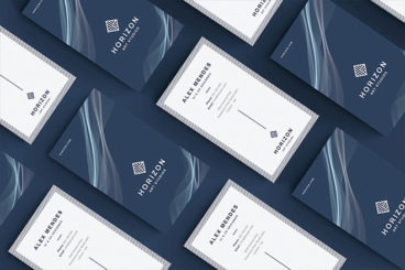 How to Design a Modern Business Card