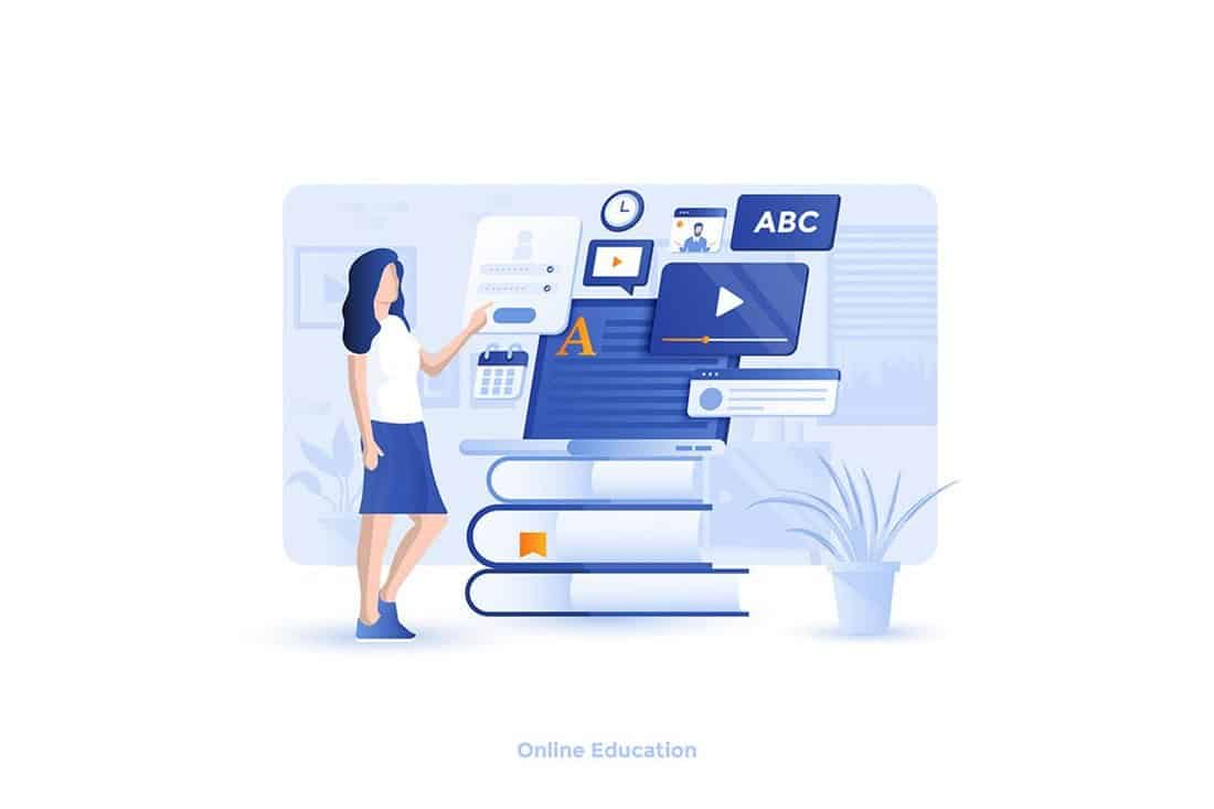 how to design brochure - plan