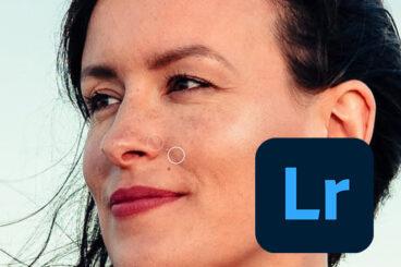 How to Edit Portraits in Lightroom (Beginner Tips + Presets)