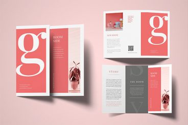How to Make a Brochure Quickly & Easily